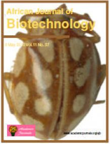 African journal of Biotechnical
